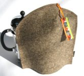 Neu Coffee Cozy in Industrial Fel